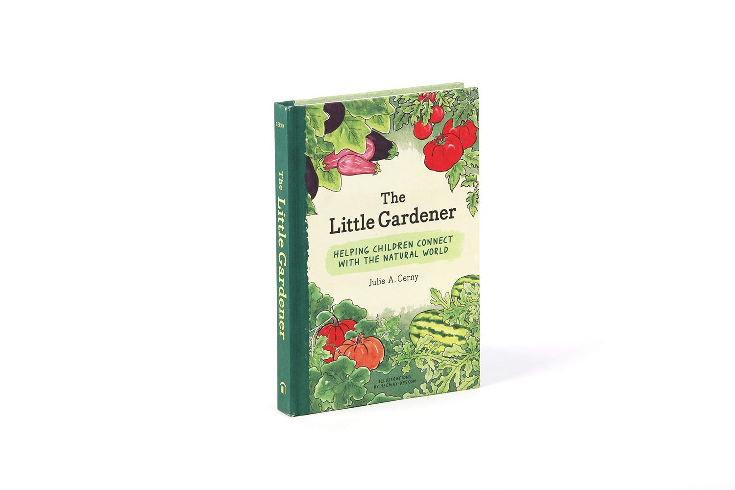 Image of The Little Gardener: Helping Children Connect with the Natural World