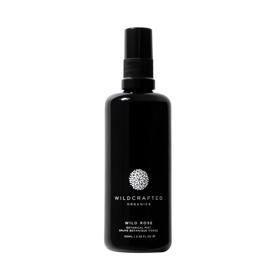 Image of WILDCRAFTED ORGANICS Wild Rose Botanical Mist