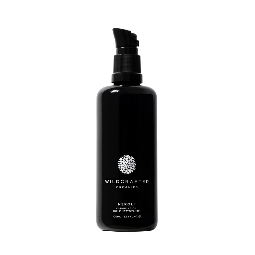 Image of WILDCRAFTED ORGANICS Neroli Cleansing Oil