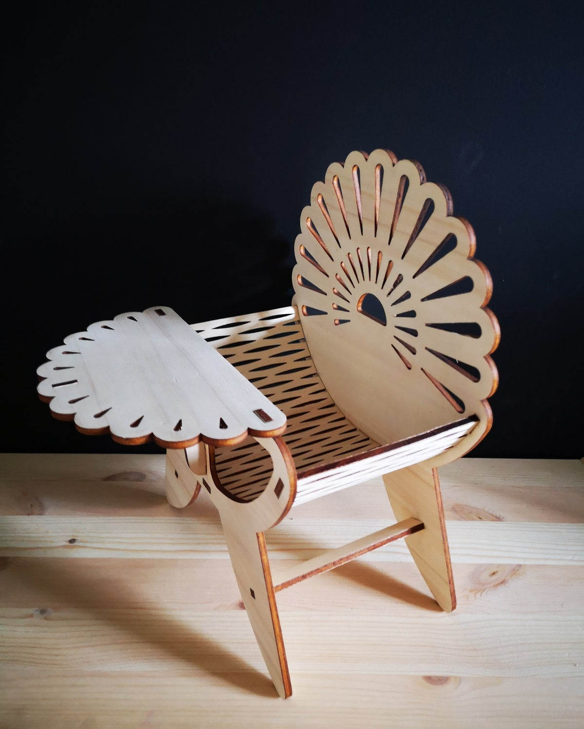 Image of Chaise soleil