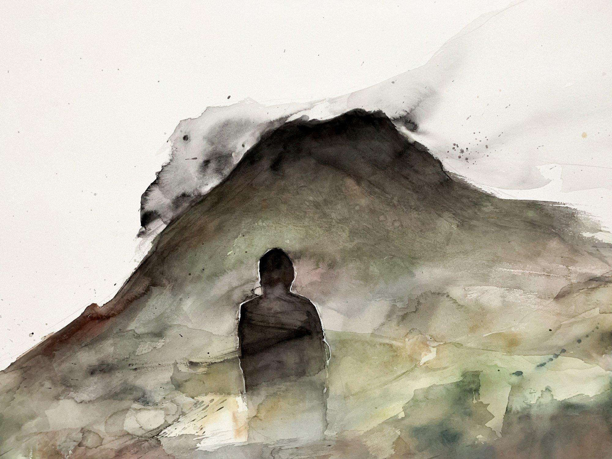 Agnes-Cecile volcano
