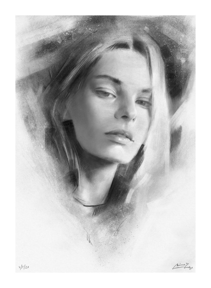 Image of Laura - Limited Edition Prints