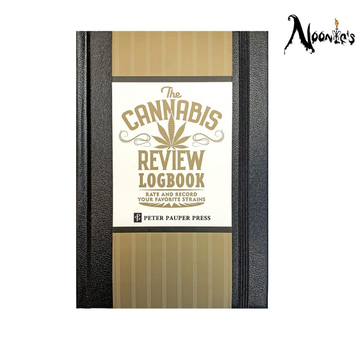 Image of The stoners review book