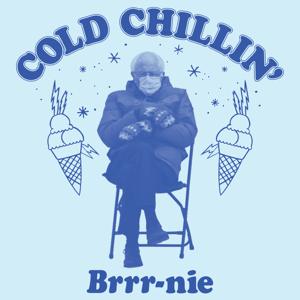 Image of Brrr-nie - tshirt