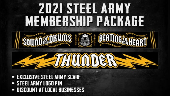 Image of 2021 Membership Package