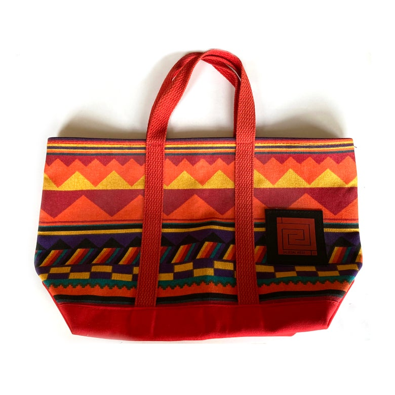 Image of Taliesen West Canvas Tote