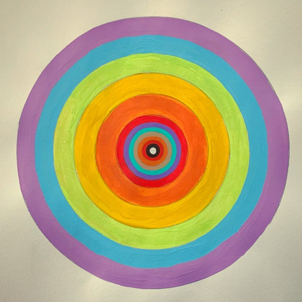 Image of On Target