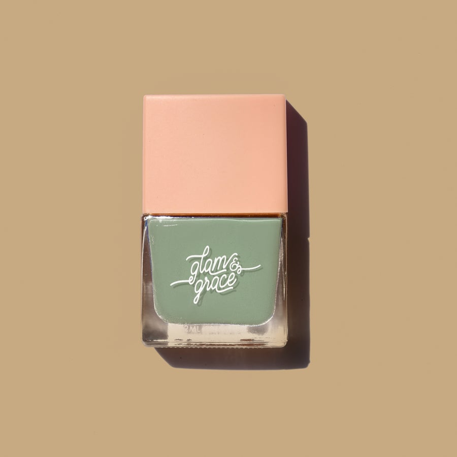 Image of Nail Polish - Sage