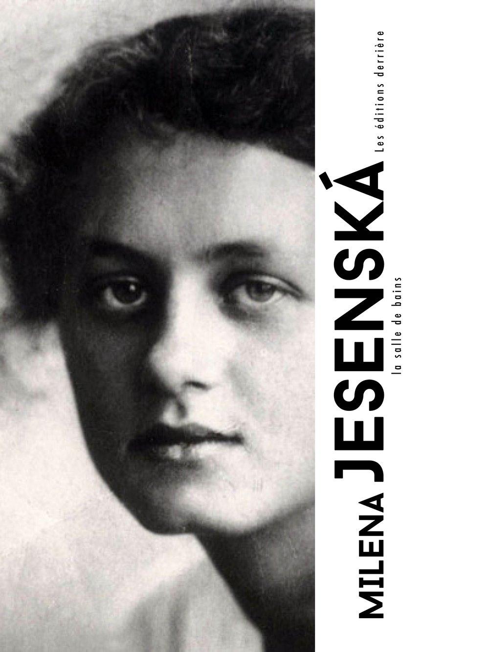 Image of Jesenská