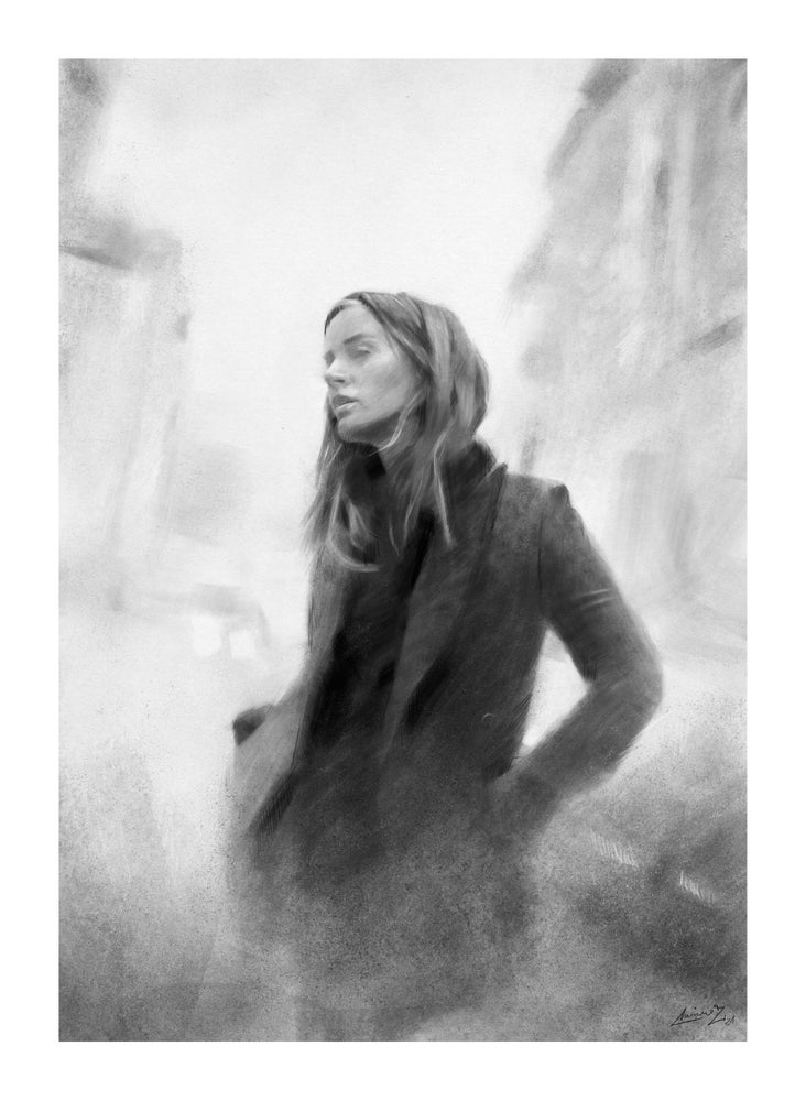 Image of Emma - Limited Edition Prints