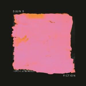 Image of FICTION EP (Vinyl)
