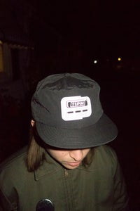Image of 11 PM Records Hat