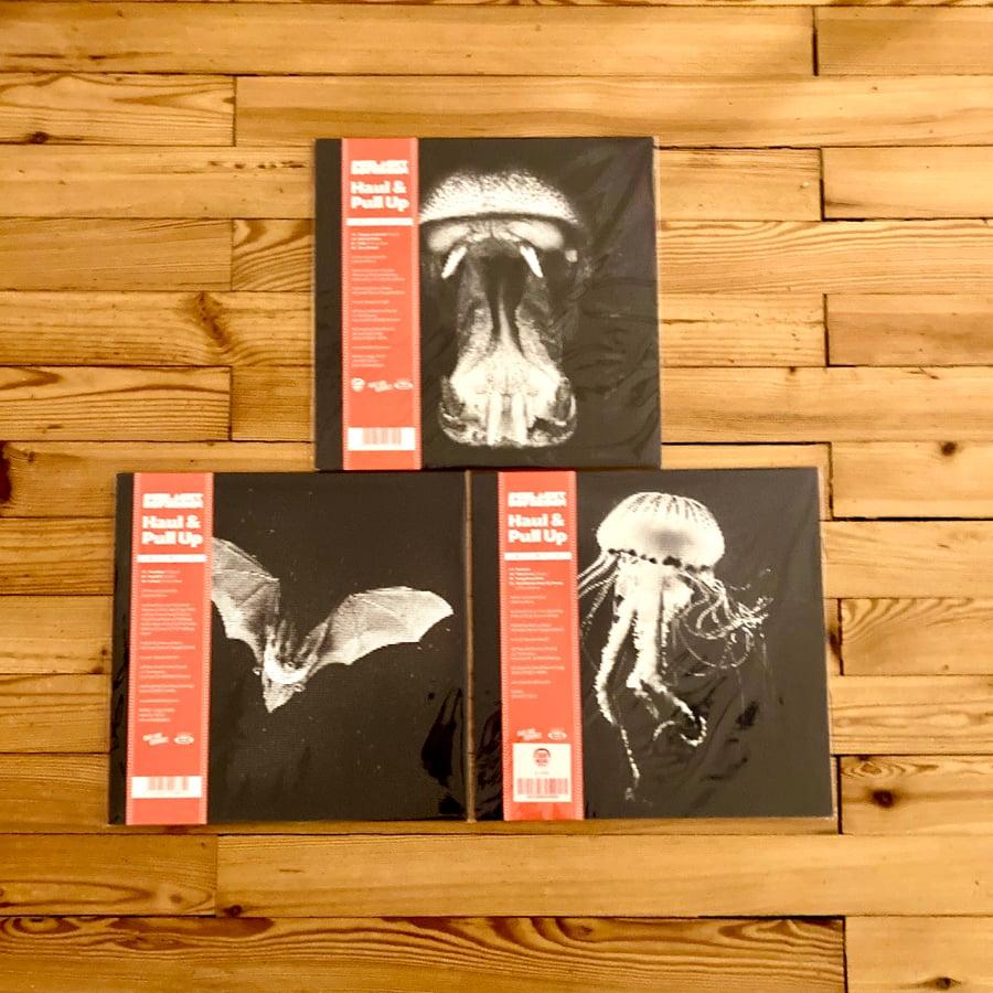 Image of Haul & Pull Up - Vinyl Bundle (+ DL code)