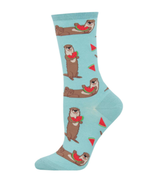 Image of Ottermelon Socks