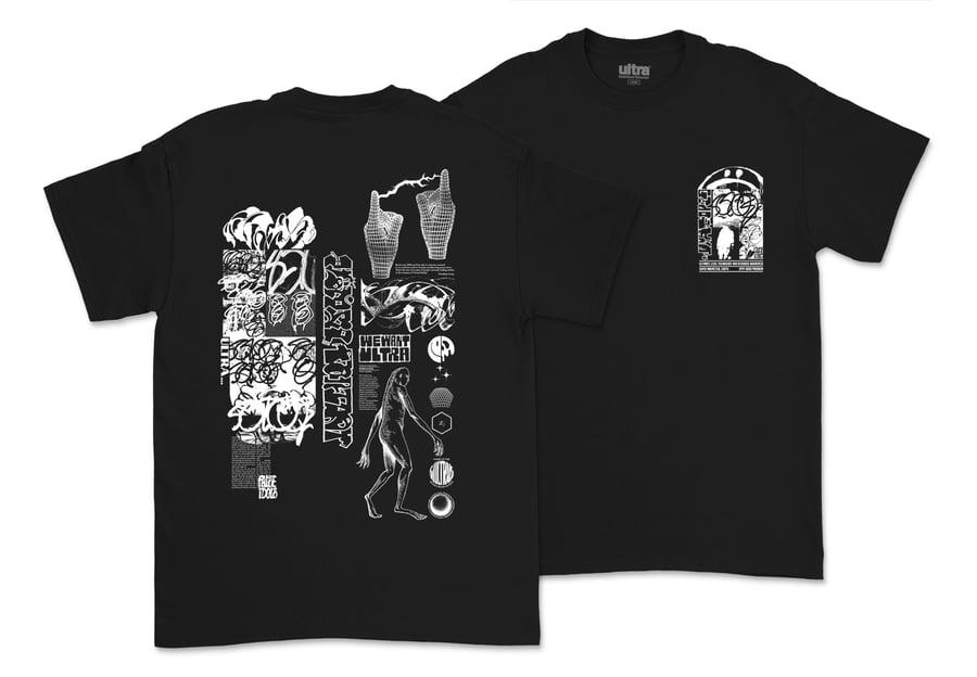 Image of Million Years Hence T-Shirt