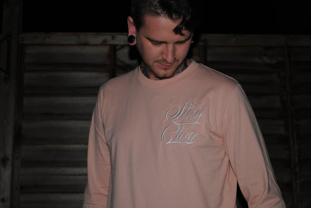 Image of FTH Pink Long Sleeve