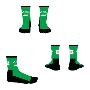 Image of 2020 RR X CCC Socks