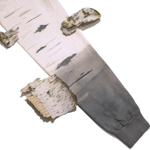 Image of 'Birch' L/S Tee