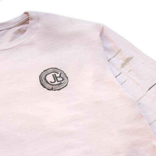Image of 'Birch' L/S Tee