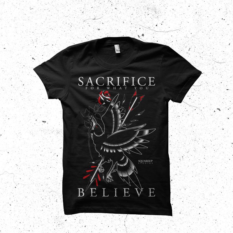 Image of Sacrifice Bird