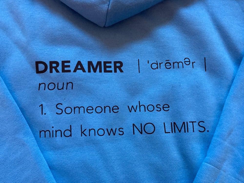 DREAMER SET ☁️