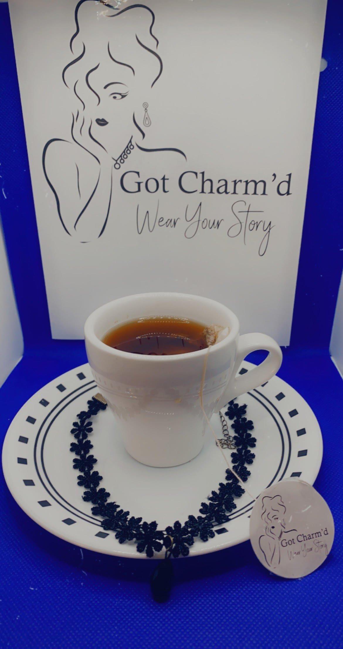 Image of 💕 *High Tea Series