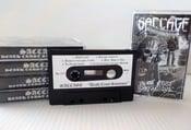 """Image of SACCAGE  """"Black Crust satanique"""" Tape"""