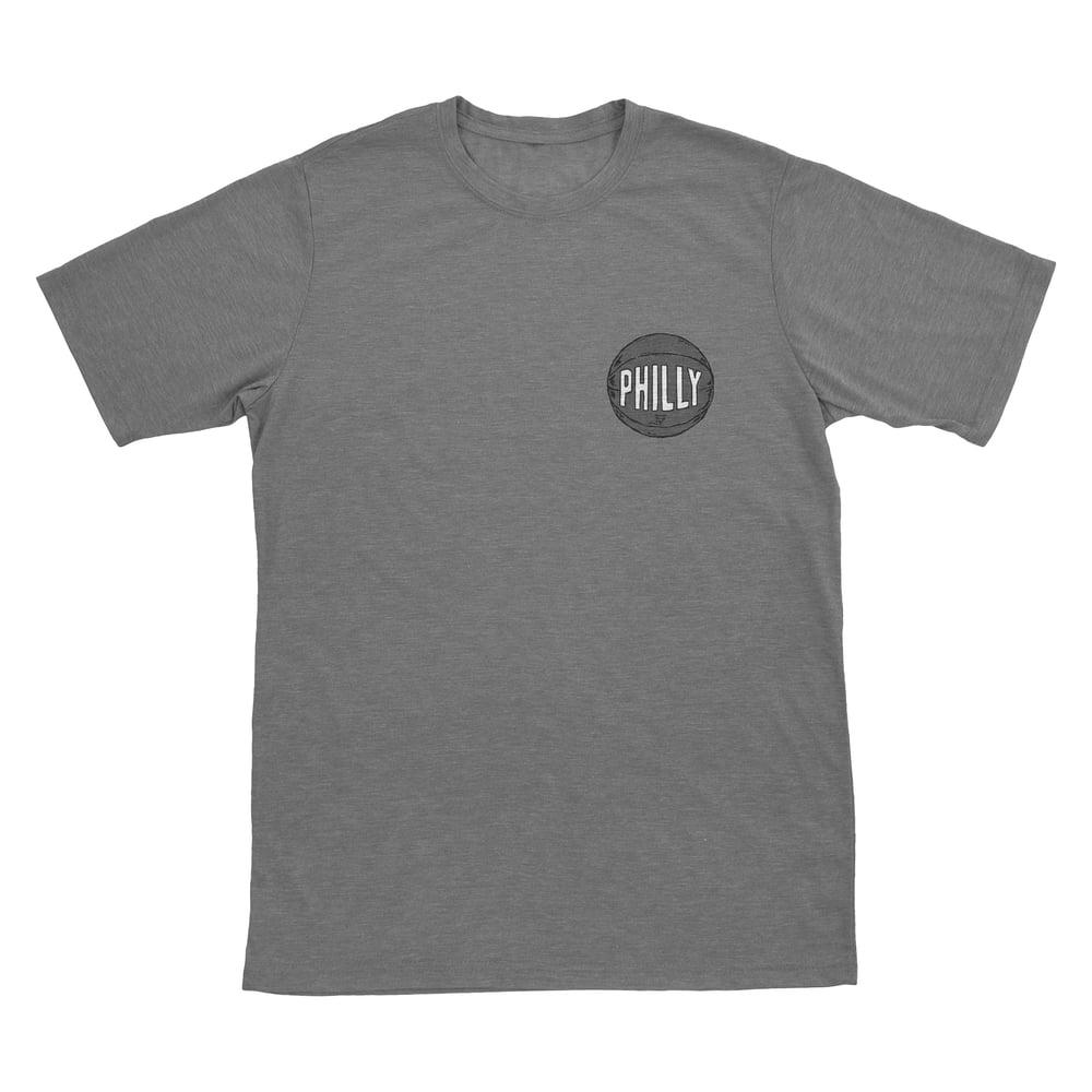 Image of Basketball Guys T-Shirt