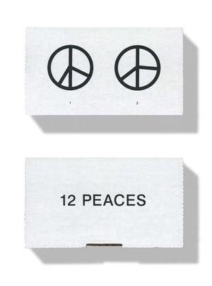 12 Peaces