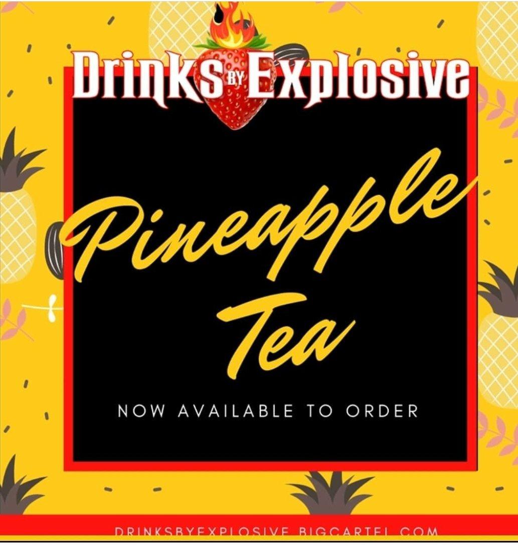 Image of Pineapple Tea