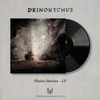 "Deinonychus ""Warfare Machines"" LP"