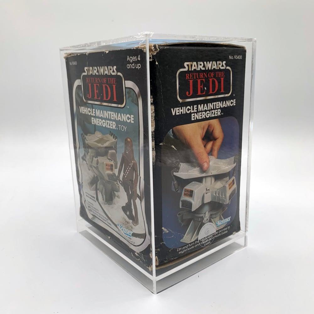 Vintage Star Wars Mini-Rig  Case (No Flap) - Pre-Order***