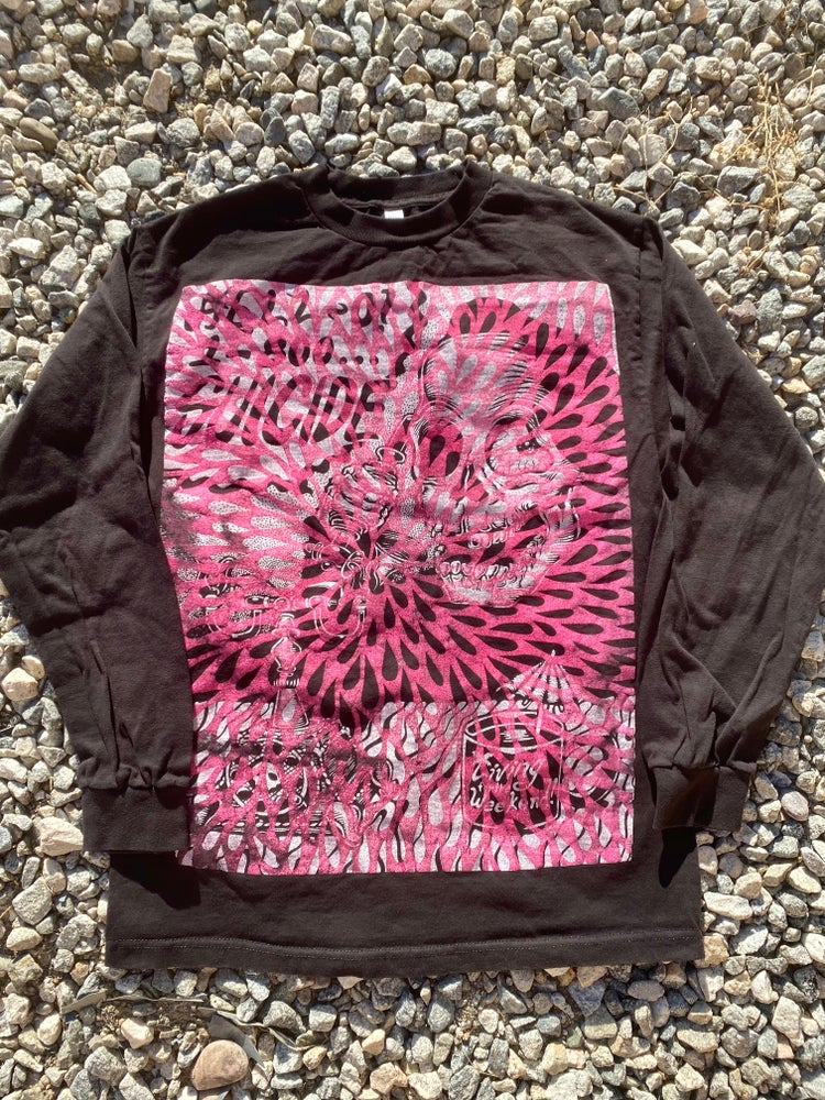 Image of Suicide Tears Long Sleeve