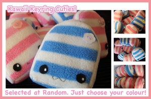 Image of Kawaii Keyring Cutie!