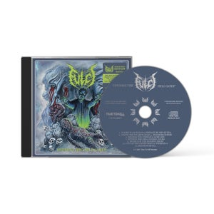 """Image of Fulci """"Opening the Hell Gates"""" re-issue - cd jewelcase - PRE ORDER"""