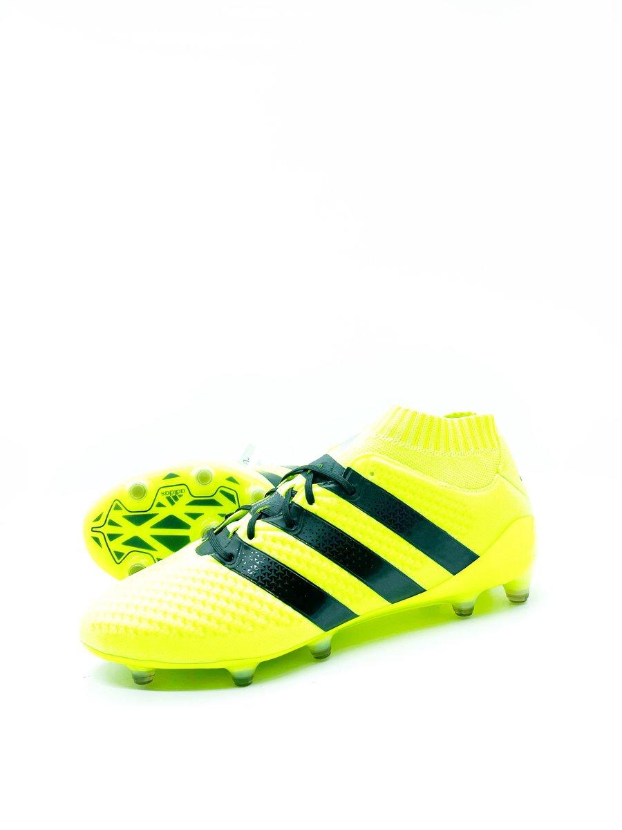 Image of Adidas 16.1 Primeknit FG