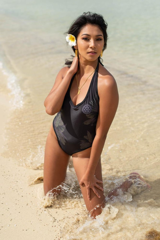 Image of Tropical BodySuit