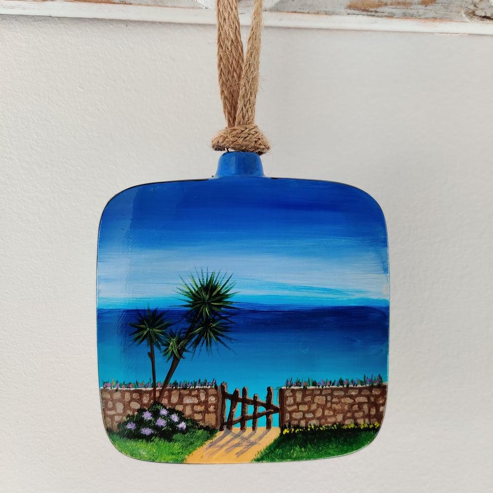 Image of Gwel Byghan - To the beach