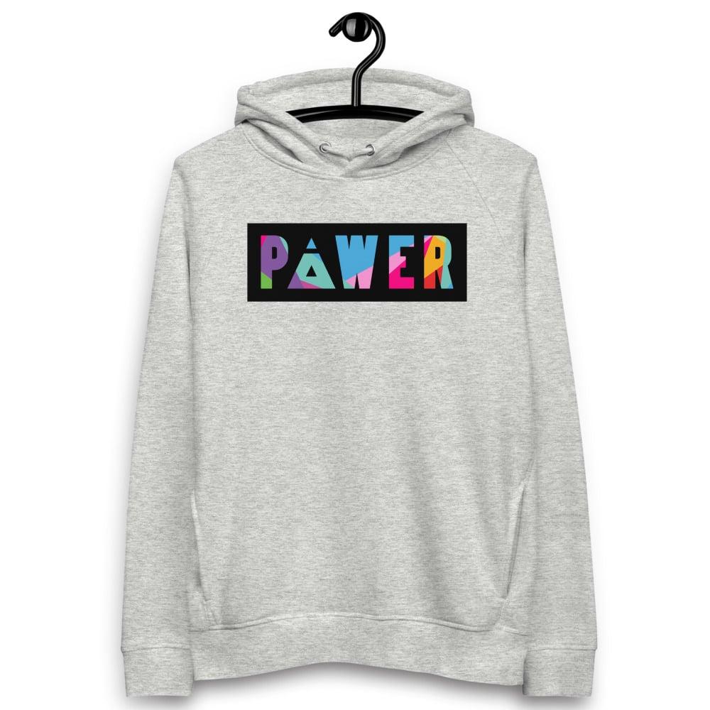POWER FUTURE hoodie