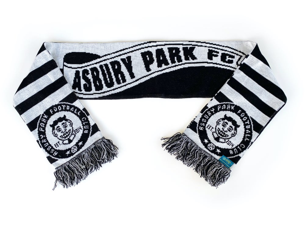 Image of APFC Undefeated Scarf