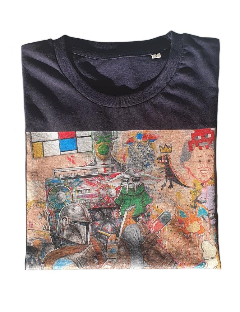 Image of Modern Mando T-Shirt (Pre Order)