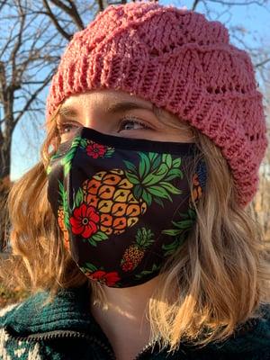 KKitchenart - Bittersweet Black Mask (Buy 1, Get 1 Free)