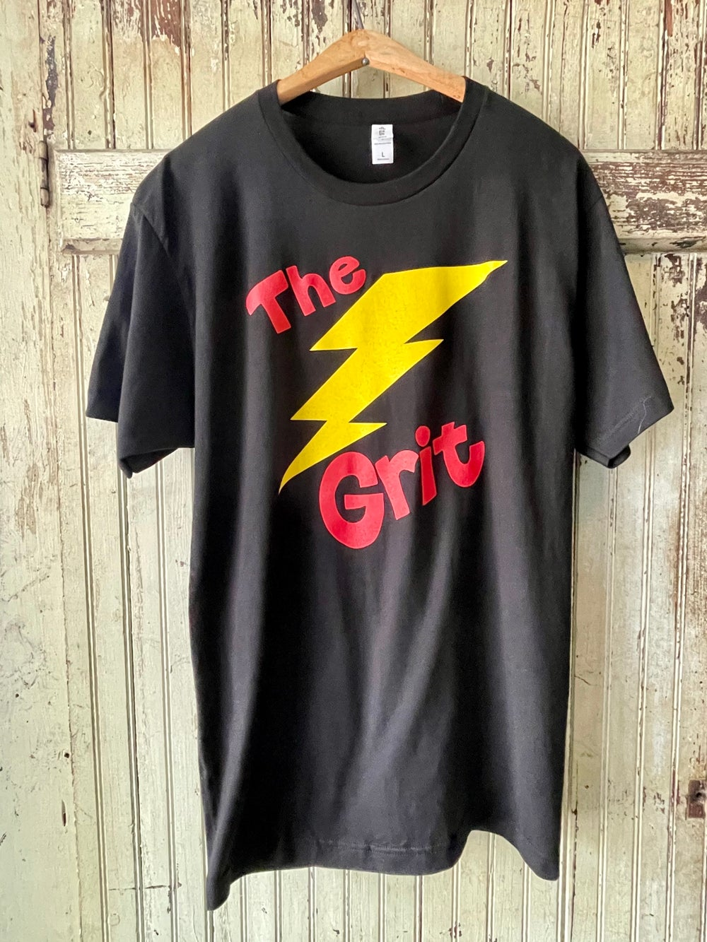 Image of Go Grit Lightning