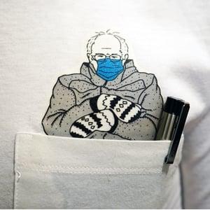 Bernie Sanders Inauguration T-Shirt