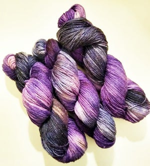 Image of Phat Yarn January Phativersary Blend