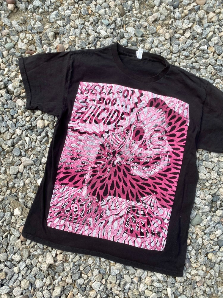 Image of Suicide Tears Short Sleeve