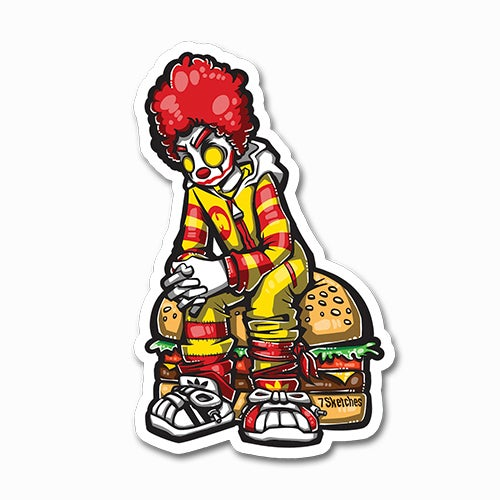 Image of Ronald