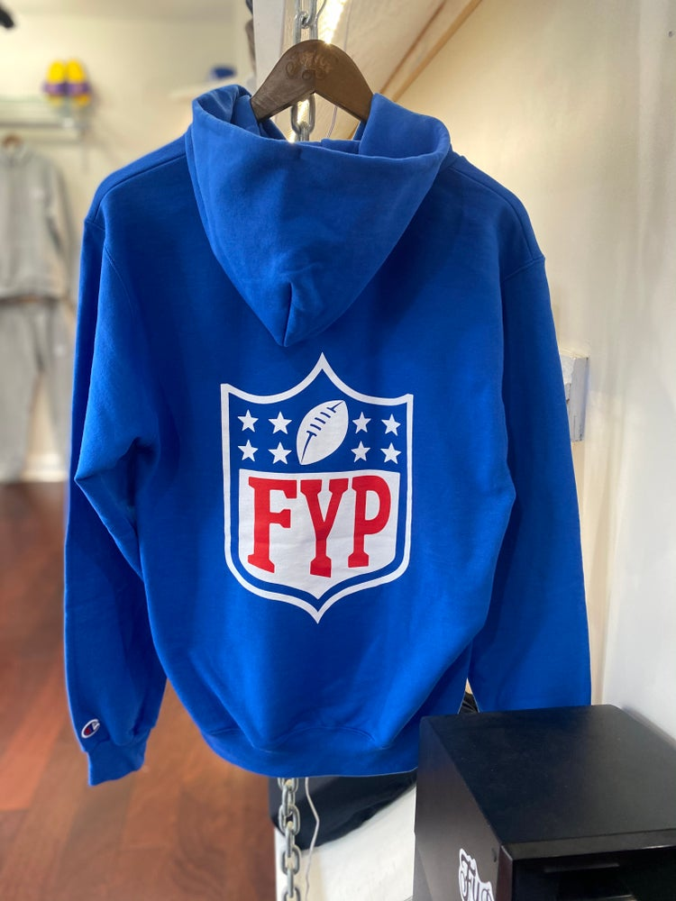 Image of In The Field FYP Hoodie