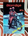 RARE Vintage Fetish Mag: AtomAge no.12