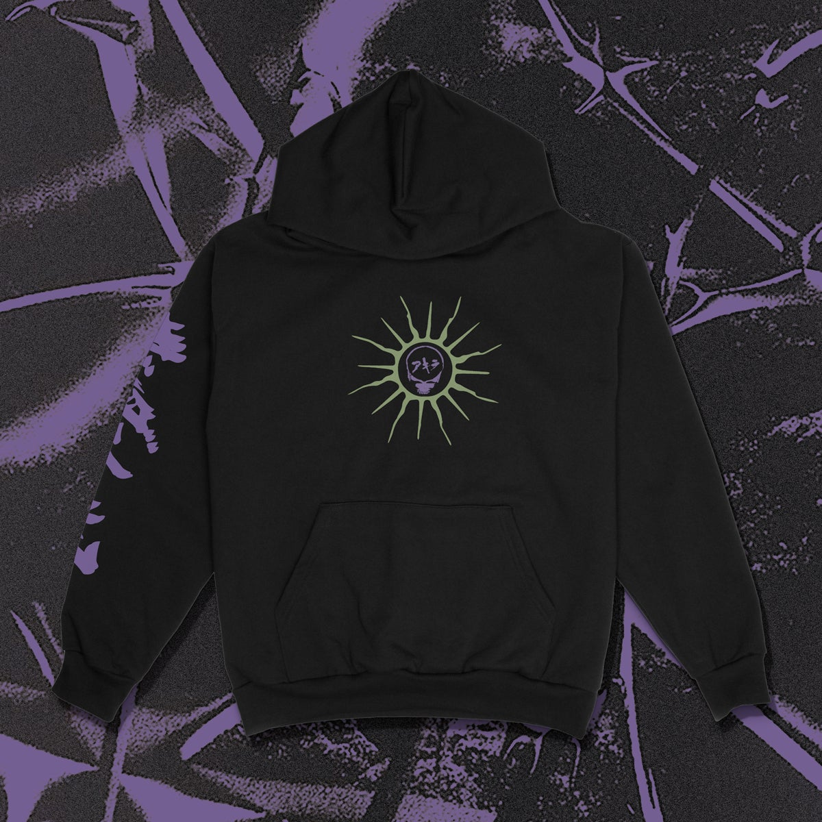 Image of A NEW CONSCIOUSNESS - HOODIE